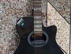 yemaha cm2 guitar