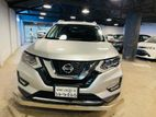Nissan X-Trail New shape 2017