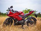 Yamaha YZF R15 V2(limited Edition) 2012