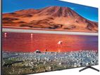 "Samsung TU7000 55"" Ultra-Fast Crystal Processor 4K TV"