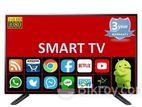SONY PLUS 65 Android Smart TV 2 GB RAM -16GB ROM box