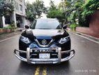 Nissan X-Trail OCTANE DRIVEN 7 SEAT 2014