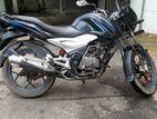 Bajaj Discover ST 125 2014