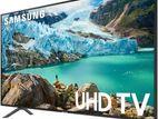 বিশেষ অফার%SAMSUNG 43RU 7100 UHD 4K TV