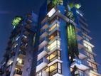 Simplex/Duplex South Facing Flat For Sale@NORTH BANANI
