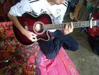 Guitar AXE AGE 40 ( Original )
