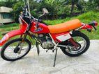 Honda XL 1992