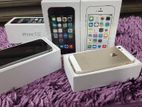 Apple iPhone 5S 32GB Factory Unlock (New)