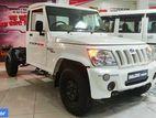 Mahindra Pickup BIg Bolero 2020