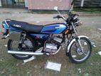 Yamaha RX . 2000