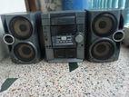 Sony dx30 Sound system-(2600watt)