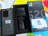 Samsung S20 Ultra,full Box (Used)