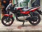 Bajaj Pulsar 150cc 2017 look new
