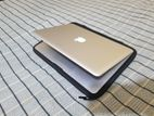 MACBOOK AIR ( full fresh) new condition.