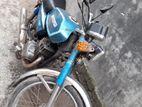 Suzuki Ax100 1990