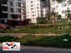 J Block 5 Katha North Facing plot at Bashundhara R/A