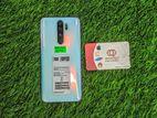 Xiaomi Redmi Note 8 Pro 6/128 GB White (Used)
