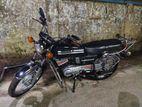 Yamaha RX 2001