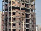 Attractive ready flat Aftabnagar1300/1270sft@Aftabnagar E Block