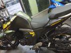 Yamaha FZS -V-02 2019