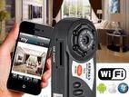 SPY MINI WI-FI HD VIDEO WIRELESS IP CAMERA