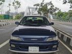 Toyota Carina TI GT 1997