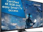 """JVCO 32"""" DE1SM SLIM SMART ANDORID TV"""