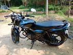 Bajaj Discover fresh condition 2017