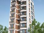 South faceing Attractive apartment 1450sft@Single unit Aftabnagar