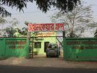 রামপুরা আপতাবনগর পূর্ব দিকে রুপগঞ্জ প্লট বিক্রি