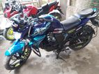 Yamaha FZS first owner 2015