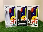 Samsung Galaxy A50s 4/128 Intact (New)