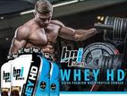 Bpi sports Best whey HD [ USA]