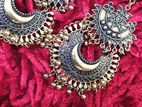 Original antique jewellery one time used