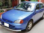 Toyota Starlet Reflet F 1997