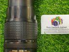Nikon afs 18-140 VR ED Lens