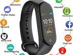 M4 Smart watch Band Fitness Tracker
