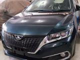 Toyota Allion A15 Mica Blue 2016