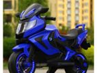 Powerfull electric baby motorcycle