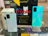 Samsung Galaxy A71 Official 6 Days Only (Used)