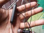 Wireless Bluetooth headphone stereo music sports.