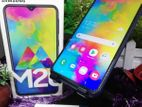 Samsung Galaxy M20 3/32 with Box (Used)