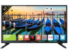 "BORDER-LESS 32"" FHD-K SMART ANDROID ASTON LED TELEVISION"