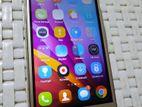 Huawei Y3 II Golden 1gb 8gb (Used)