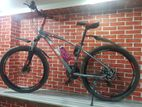 Brand new cycle bistarito jante call din