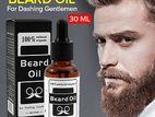 মুখভর্তি চাপ দাঁড়ি গজান-Orgin Black My Beard Oil.UK.
