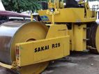 Road Roller for Sell..