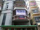 3 Storied House For Sell In Dhanmondi