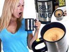 Auto Mixer Coffee Mug Self Stirring