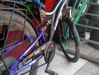 hero mountain bike